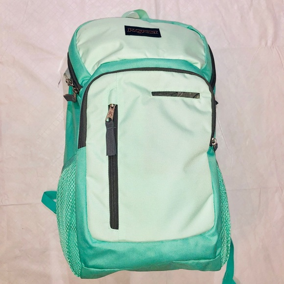 60% discount search for official lovely luster JanSport Impulse Backpack NWT